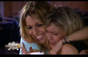 Les Anges de la télé-réalité 5: Vanessa quitte l'aventure, surprise pour Aurélie