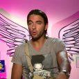 """Thomas et son """"Bimbamboum"""" dans la bande-annonce du grand prime des Anges de la télé-réalité 5 sur NRJ 12 le samedi 25 mai 2013 à 20h50"""
