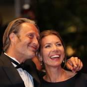 Cannes 2013 : Mads Mikkelsen amoureux et Amira Casar, beauté troublante