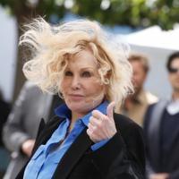 Cannes 2013 : Kim Novak, 80 ans les cheveux dans le vent pour des Sueurs froides