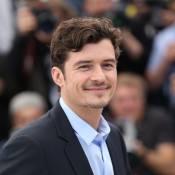 Cannes 2013 : Où voir le séduisant Orlando Bloom, au Festival pour Zulu ?