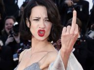 Cannes 2013 - Asia Argento, sulfureuse : Une touche de péché clôt le Festival