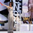 Asia Argento lors de la cérémonie de clôture du 66e Festival de Cannes, le 26 mai 2013.