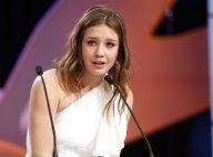 Cannes 2013 : Adèle Exarchopoulos, Marine Vacth... les révélations du Festival