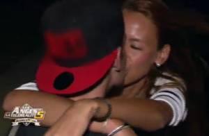 Les Anges de la télé-réalité 5 : Vanessa et Geoffrey s'embrassent, Samir craque