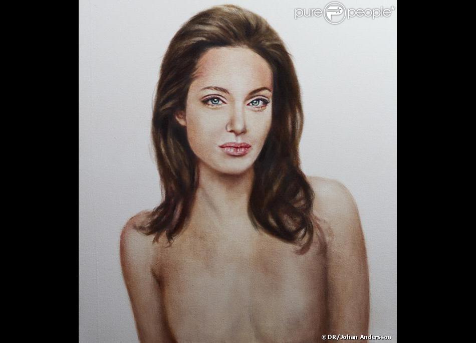 Gros seins russe femme