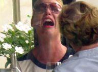 Katherine Heigl : Drôles de grimaces en série devant les siens !