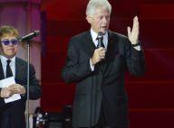 Fergie, Bill Clinton et Elton John : Leur implication rapporte gros