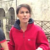 Fort Boyard : Alessandra Sublet et l'équipe de C à vous partent à l'aventure !