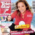 Télé Star en kiosques le 3 juin 2013