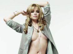 PHOTOS : La sexy Mischa Barton, comme vous ne l'avez jamais vue...