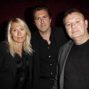 Mort d'Antoine Bourseiller : Marie Sara et ses proches au Studio, un adieu ému