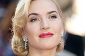 Kate Winslet, enceinte de Ned : la star de Titanic attend un troisième enfant !