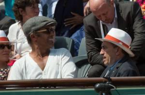 Roland-Garros : Yannick Noah, hommage et humour pour les 30 ans de sa victoire