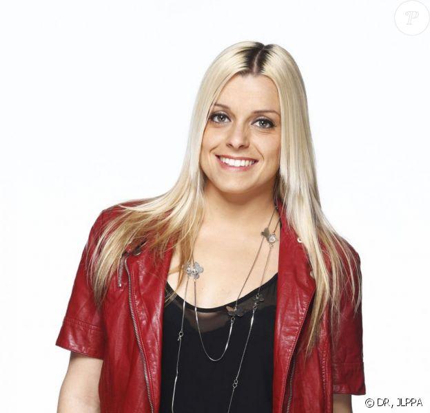 Alexia, candidate de Secret Story 7 sur TF1