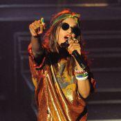 M.I.A. : Pour son fils, la chanteuse en appelle au droit international