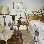 Mort de Michael Jackson : Les photos macabres de sa chambre révélées