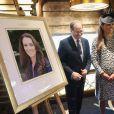 Kate Middleton a même eu droit à une visite guidée du Royal Princess, dernier-né de la flotte de la compagnie Princess Cruises, dont elle assurait le baptême le 13 juin 2013 à Southampton.