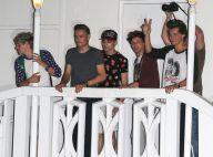 One Direction à Miami : Une escapade entre détente et travail avant le cinéma