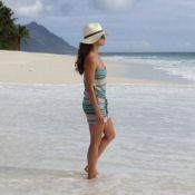 Princesse Madeleine : Exhibée en bikini en pleine lune de miel aux Seychelles...