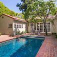 """""""Jodie Foster a mis en vente sa maison de Los Angeles pour la somme de 6,4 millions de dollars."""""""
