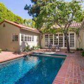 Jodie Foster : La star se sépare de sa sublime maison d'Hollywood