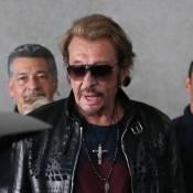 ''Johnny Hallyday'' poignardé : Le sosie de Serge Gainsbourg condamné !