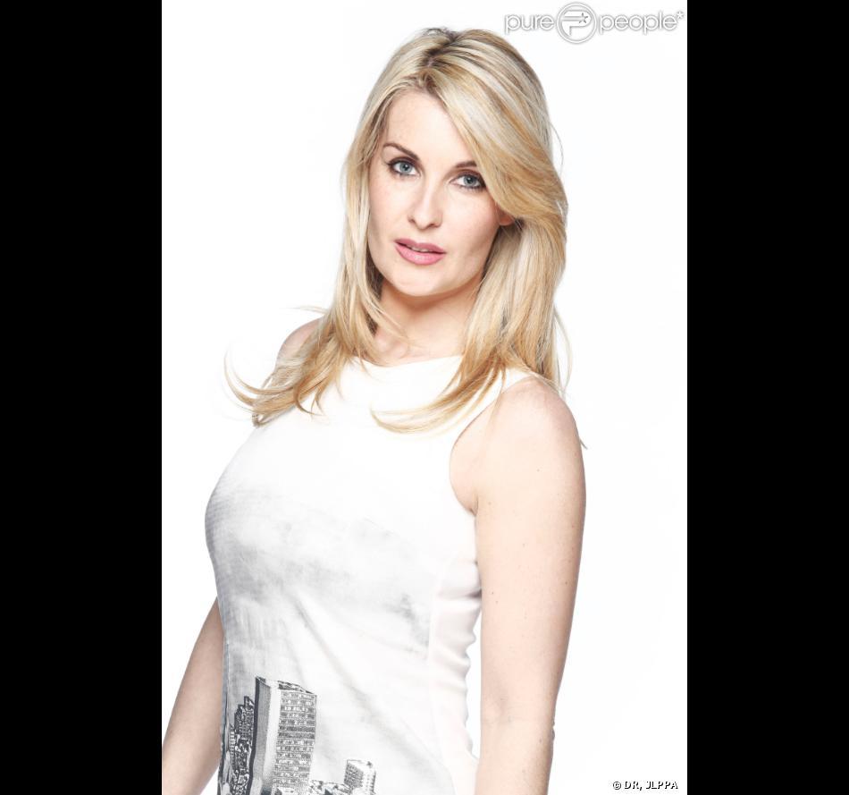 Sonja, 36 ans, candidate dans Secret Story 7