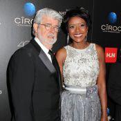 George Lucas : Mariage du père de Star Wars avec Mellody Hobson