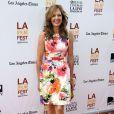 Allison Janney à la première du film The Way, Way Back en clôture du Los Angeles Film Festival, le 23 Juin 2013.