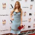 Debby Ryan pendant la première du film The Way, Way Back en clôture du Los Angeles Film Festival, le 23 Juin 2013.
