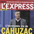 L'Express, en kiosques le 26 juin 2013