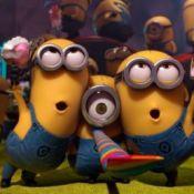 Sorties ciné : Des Minions face à JoeyStarr, Gérard Depardieu et Julie Delpy