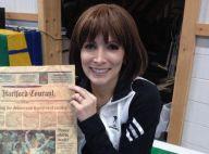 Shannon Miller encore maman : La championne olympique a accouché !