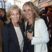 Claire Chazal et Amanda Sthers fans des bijoux de la soeur de Sarah Lavoine