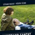 """""""Bertrand Cantat – Marie Trintignant. L'amour à mort"""" de Stéphane Bouchet et Frédéric Vézart, l'Archipel, 320 p., 19,95 euros."""