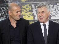 Zinédine Zidane entraîneur adjoint du Real Madrid : Nouvelle étape pour l'idole