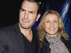 Alexandra lamy people news for Pere de jean dujardin