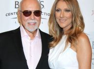 Celine Dion : Glamour et amoureuse au bras de son René chéri