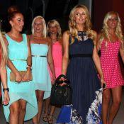 Paris Hilton : Shopping avec les héroïnes des Ch'tis, débarquées à Hollywood !