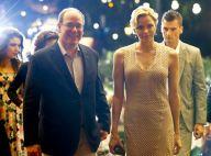 Albert de Monaco et Charlene chic et glamour pour fêter les trésors de Monaco