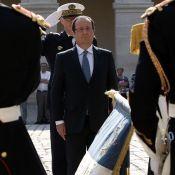 Mort d'Alain Mimoun : L'hommage émouvant de François Hollande
