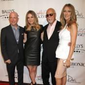 Céline Dion encourage Véronic DiCaire : 'Je veux que sa bonne étoile lui sourie'