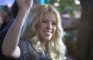 Shakira : En guerre avec son ex, la justice suisse lui donne raison !