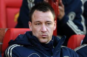 John Terry : Le père de la star de Chelsea inculpé pour agression raciste