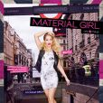Rita Ora (22 ans) pour Material Girl, campagne automne 2013.