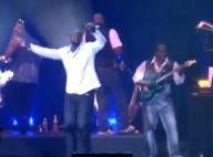Omar Sy : Son show surprise et endiablé au concert d'Earth, Wind and Fire