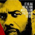Affiche du film Mandela : Long Walk to Freedom de Justin Chadwick avec Idris Elba