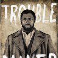 Poster publié en exclusivité par The Hollywood Reporter, du film  Mandela : Long Walk to Freedom  avec Idris Elba