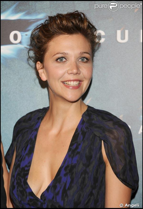 Maggie Gyllenhaal - Photo Set